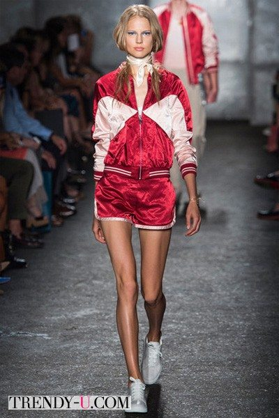 Модные шорты 2014 Mark by Mark Jacobs