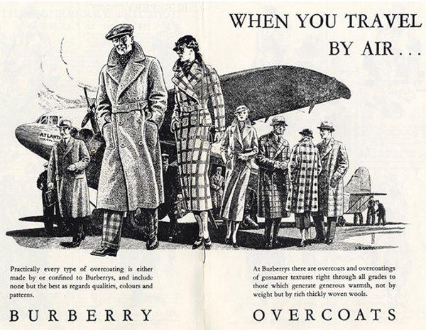 Пальто и тренчи Burberry