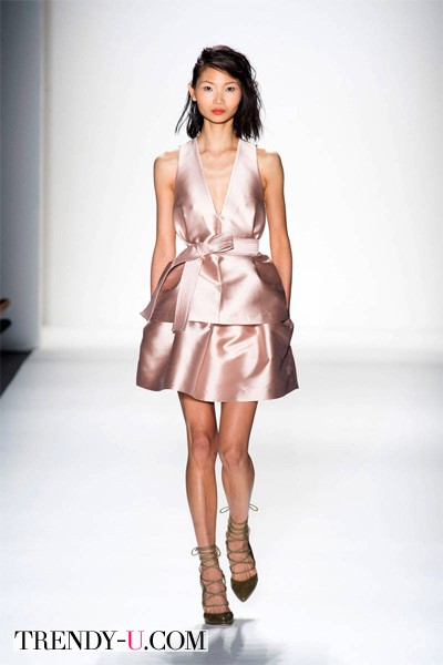 Летнее платье Marissa Webb, 2014