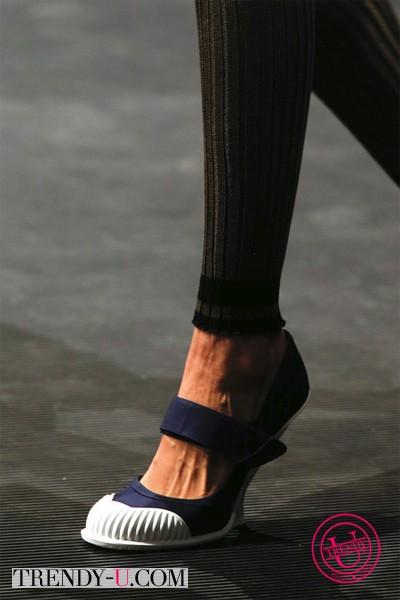 Обувь Прада 2014