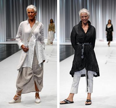 Модная для женщин после 40 фото