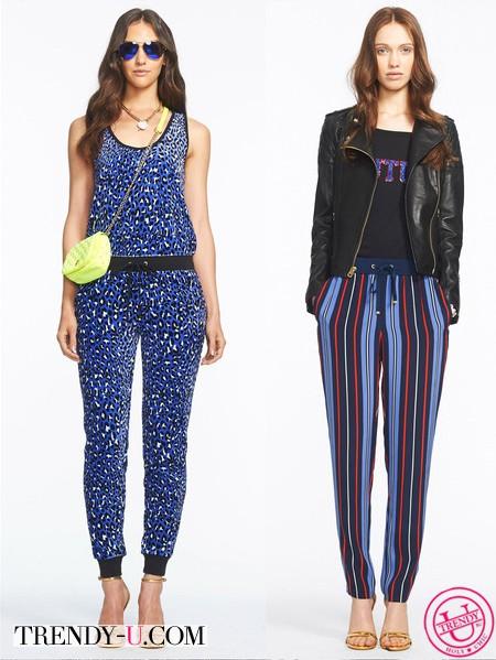 Одежда Jucy Couture весна-лето 2014