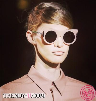 Stella McCartney очки солнцезащитные 2014