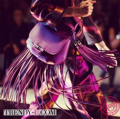 Сумка с лапшой от Gucci 2014