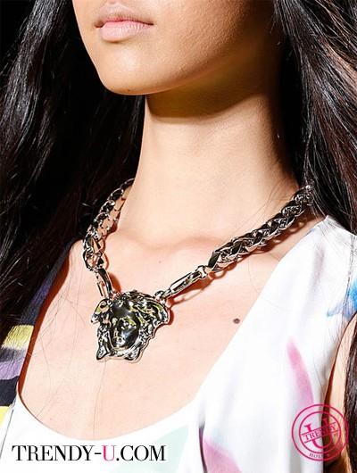 Ювелирное украшение 2014 от Versace