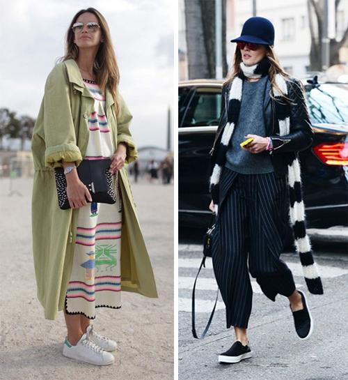 Современные модницы - они такие