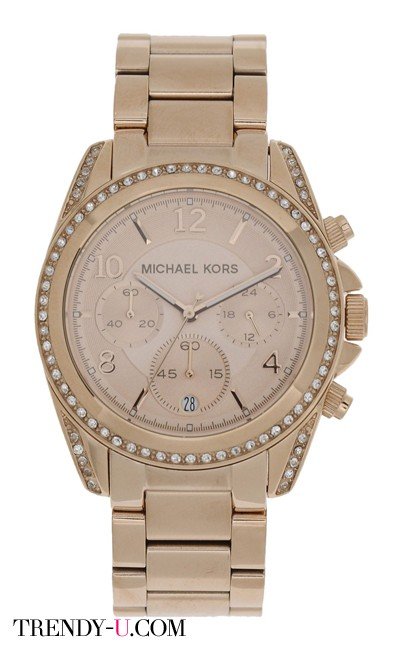 Часы Michael Kors на YOOX