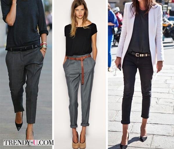 Купите стильные пояса и ремни!