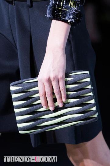 Модная сумка Georgio Armani