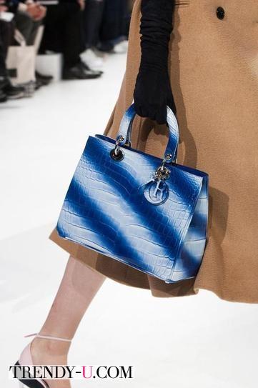 Сумка от Christian Dior 2014-2015