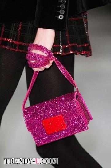 Модная сумка для осени и зимы 2014-2015