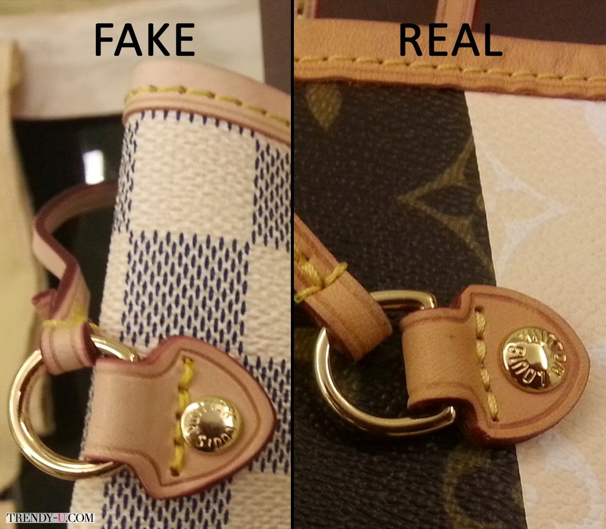 LV buckle