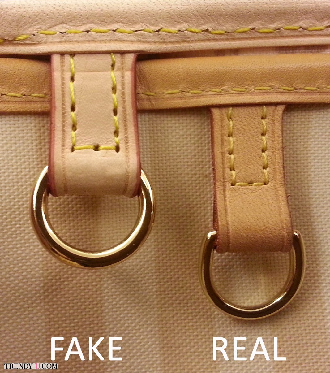 lv buckle ring