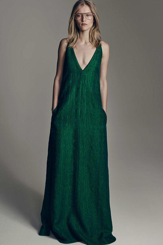 Вечернее платье 2020