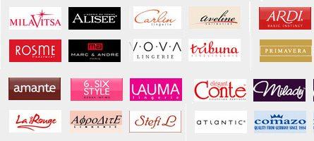 Демократичные бренды нижнего женского белья