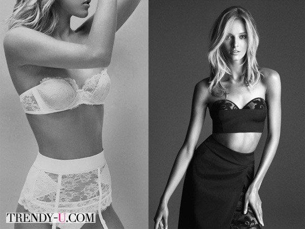 Эксклюзивные бренды женского нижнего белья: La Perla