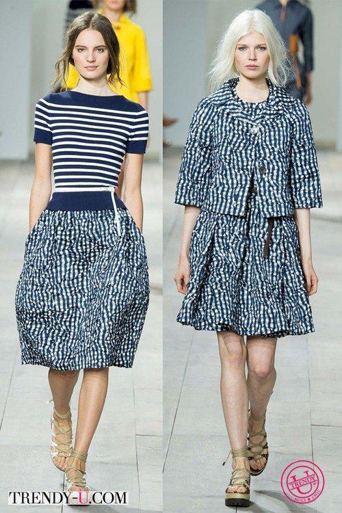 Модная одежда для девушек из высшего общества by Michael Kors:)