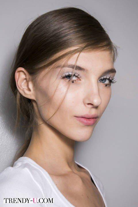 Makeup for Rochas весна-лето 2015