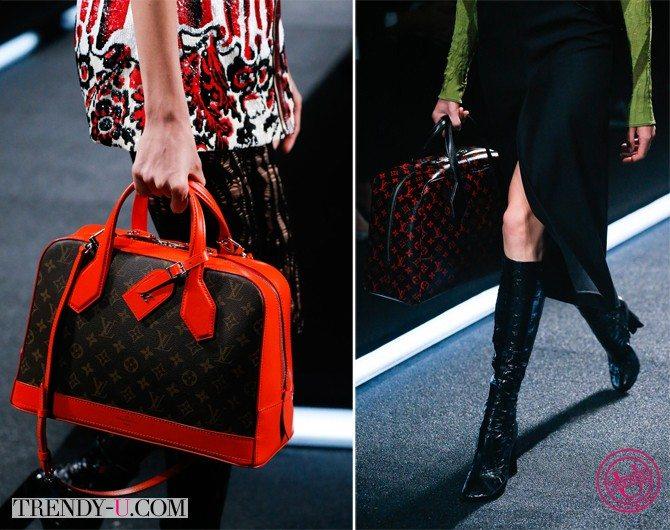 Сумки Louis Vuitton...