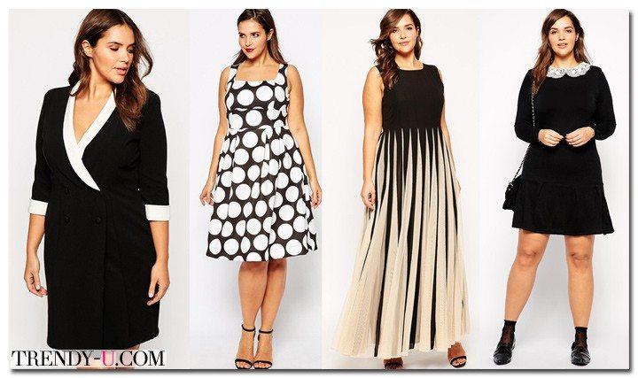 Модные платья весна-лето 2015 из интернет-магазина АСОС