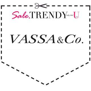 Интернет-магазин женской и мужской одежды Vassa&Co