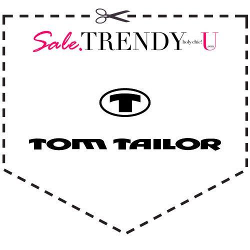 Интернет-магазин Tom Tailor