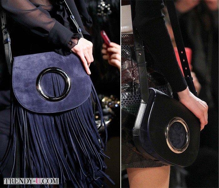 Стильные сумки Emilio Pucci
