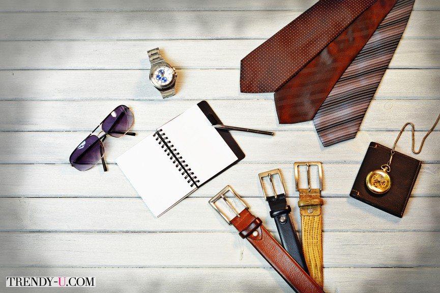 Выбор аксессуаров при создании позитивного делового имиджа