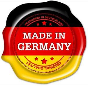 Немецкие бренды одежды: качество