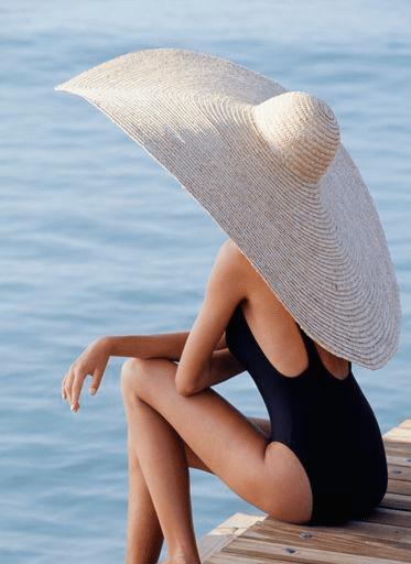 Как защитить кожу от ультрафиолета