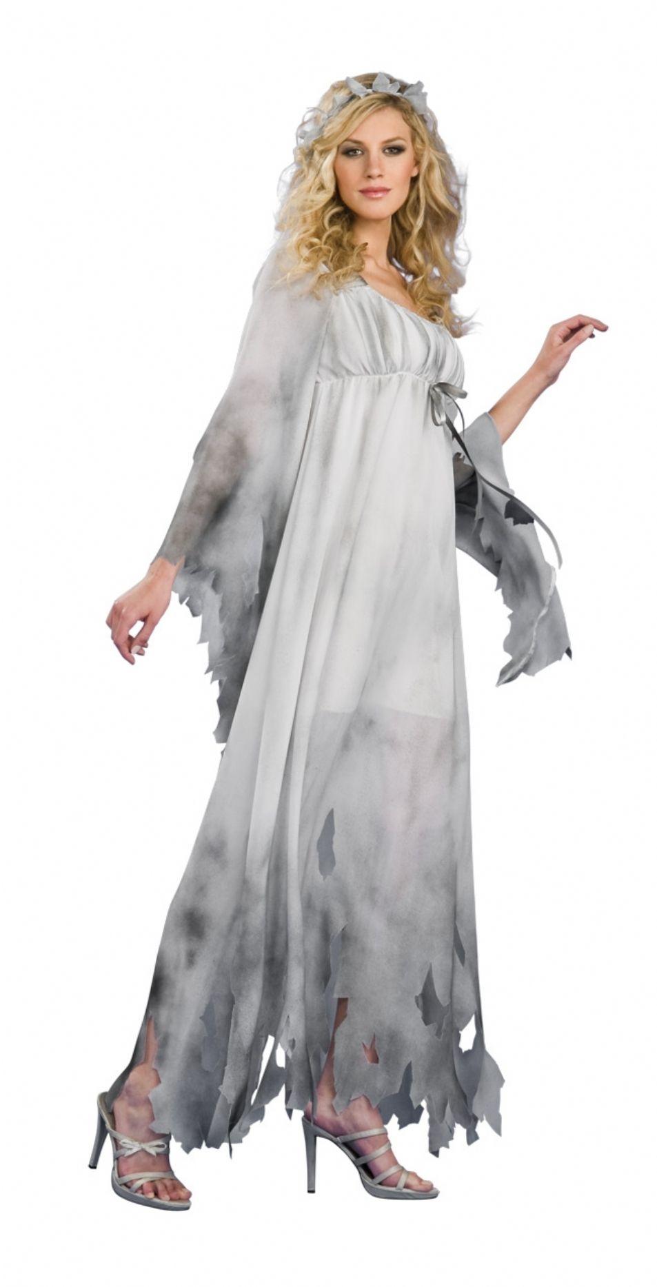 Костюм мертвой невесты для Хеллоуина