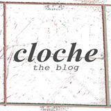 Модная Cloche