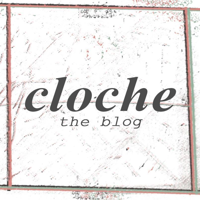 Cloche logo