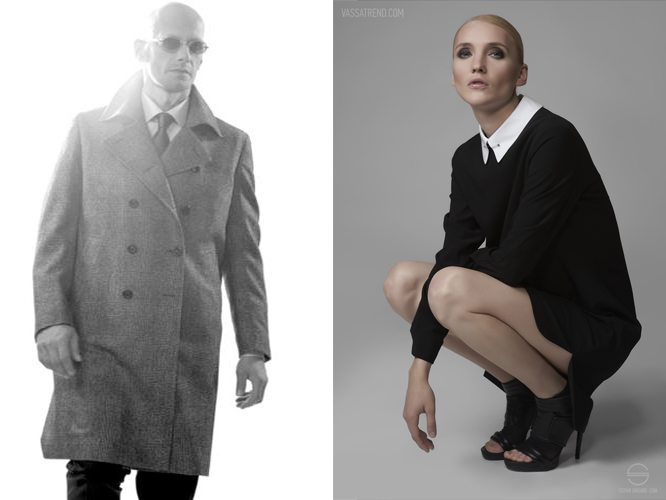 Одежда от бренда Vassa&Co