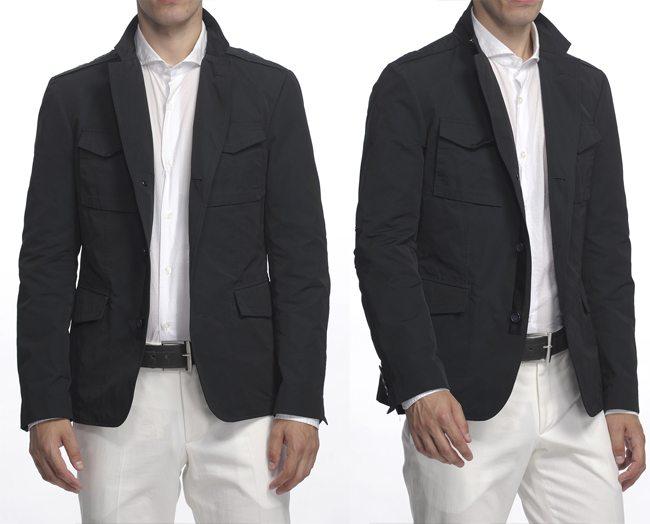 Мужская одежда Vassa&Co 2016-2017
