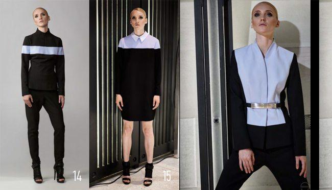 Стильная женская одежда от Vasa&Co