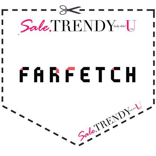 Официальный сайт интернет-магазина Farfetch