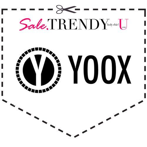 Купоны и промокоды YOOX