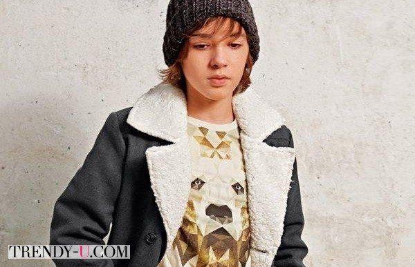 Стильная и практичная одежда для мальчиков-подростков в Ляредут