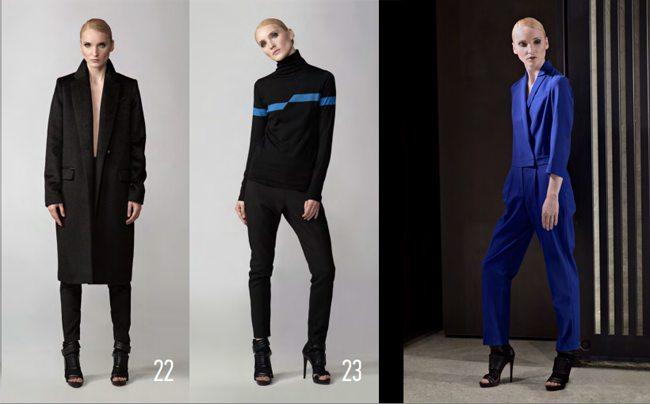Марка Vassa&Co для стильного базового гардероба