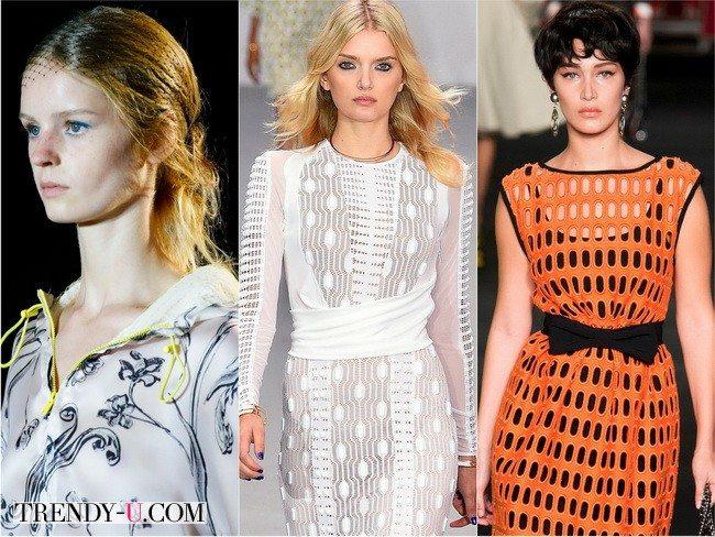 Модная тенденция весны-лета 2016 - подводка для глаз. Варианты нанесения от 3.1 Phillip Lim, Issa и Moschino