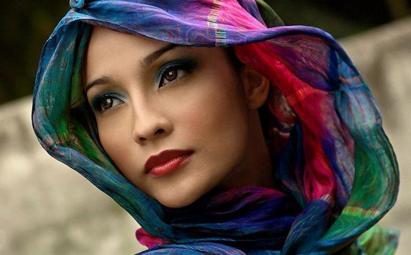 Как изменить внешность при помощи макияжа