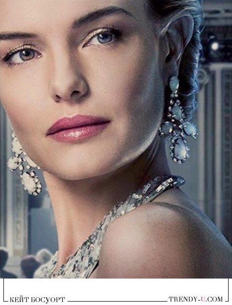 Актриса и модель Кейт Босуорт