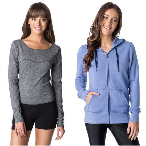 Австралийская компания женской спортивной одежды Roxy