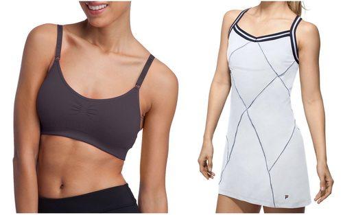 Южнокорейская компания спортивной одежды Fila