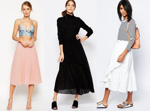 Маст хэв весенне-летнего гардероба 2016