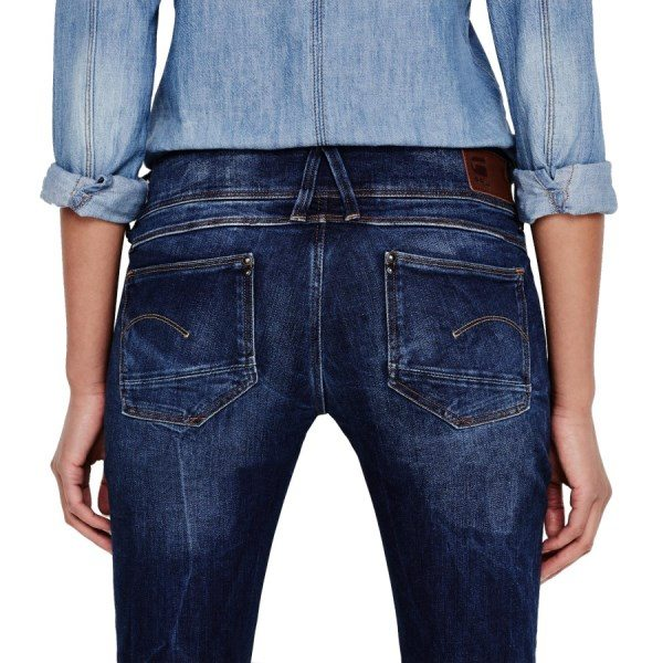 Узкие джинсы скинни могут быть очень вредными для вашего здоровья