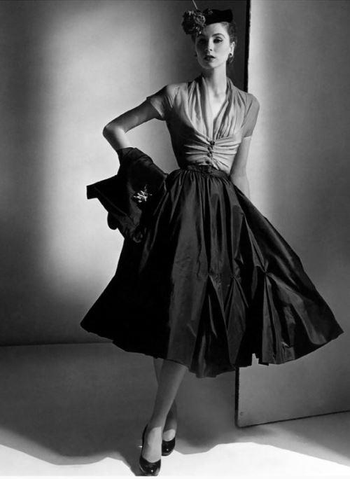 Пышная юбка в стиле New Look