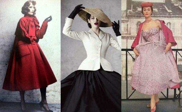 Дополнение к одежде в стиле New Look — шляпы и перчатки