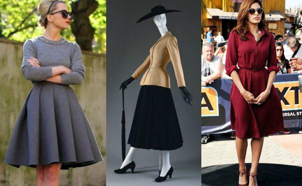 Цветовые сочетания и принты стиля New Look